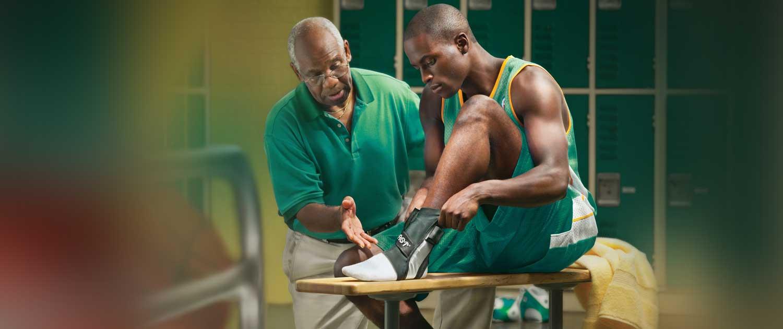 TAP KRUGER Orthotics & Prosthetics in Glenwood Durban