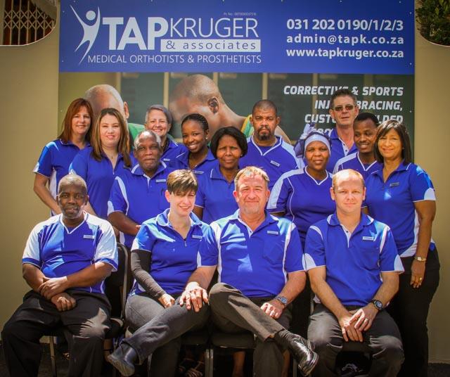 TAP KRUGER & Associates in Glenwood Durban